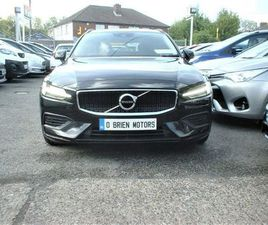 VOLVO V60 MOMENTIUM D3 AUTO, 2019 FOR SALE IN DUBLIN FOR €30,950 ON DONEDEAL