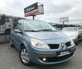 RENAULT GRAND SCENIC ROYALE II 1.5 DCI ✅ FOR SALE IN DUBLIN FOR €1,995 ON DONEDEAL