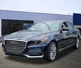 BLUE COLOR 2018 GENESIS G80 FOR SALE IN BROOKLYN, NY 11209. VIN IS KMHGN4JF2JU269147. MILE