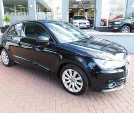 1.4 SPORTBACK 138BHP 3DR AUTOMATIC // FULL SERVICE HISTORY // ALLOYS // BLUETOOTH WITH MED