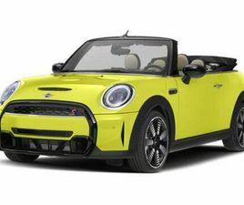 2022 MINI CONVERTIBLE JOHN COOPER WORKS | CARS & TRUCKS | CITY OF MONTRÉAL | KIJIJI
