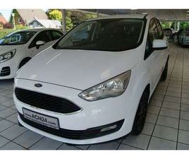 FORD C-MAX 1.0 ECOBOOST TREND