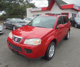 USED 2006 SATURN VUE AWD V6