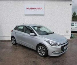DELUXE 5DR ONLY 81,000KM EXCEPTIONAL CONDITION €39 PER WEEK!