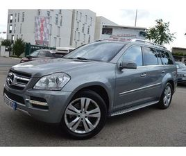 (X164) 500 4-MATIC 7 PLACES 7G-TRONIC +