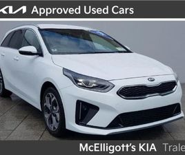 KIA CEED SW PHEV FOR SALE IN KERRY FOR €29,950 ON DONEDEAL