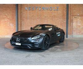 MERCEDES-BENZ AMG GT ROADSTER