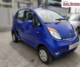USED TATA NANO 2012-2015 TWIST XT CAR IN CHENNAI,2014 MODEL
