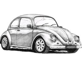 LOOKING FOR A VW BEETLE CLASSIC | CLASSIC CARS | BELLEVILLE | KIJIJI