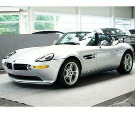 BMW Z8 ROADSTER *NEUWERTIG*HARDTOP*1.200KM*