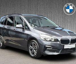 BMW 2 SERIES GRAN TOURER 216D SPORT GRAN TOURER FOR SALE IN DUBLIN FOR €29,000 ON DONEDEAL