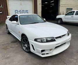 1996 NISSAN SKYLINE R33 GTR RB26 JDM | CARS & TRUCKS | OTTAWA | KIJIJI