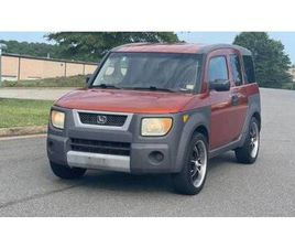 EX WITH SIDE AIRBAGS 4WD AUTOMATIC