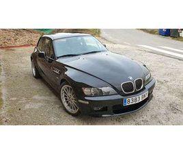 BMW Z3 3.0I COUPÉ