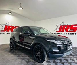 LAND ROVER RANGE ROVER EVOQUE 2.2 SD4 PURE TECH A FOR SALE IN TYRONE FOR £19,750 ON DONEDE