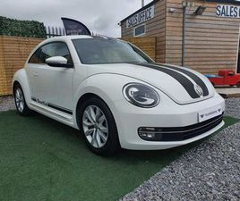 VOLKSWAGEN BEETLE, 2012 FOR SALE IN MEATH FOR €11,450 ON DONEDEAL
