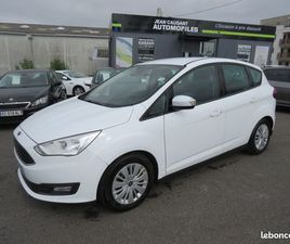FORD C-MAX 1.5TDCI 120CH BUSINESS