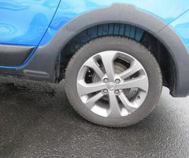 LODGY TCE 115 7 PLACES-STEPWAY