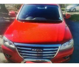 HAVAL H2 1.5T LUX FULL HOUSE FOR SALE ON THE CLOCK. VEHICLE 2019