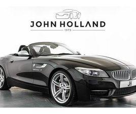 2014 BMW Z4 3.0 SDRIVE35IS - £28,990