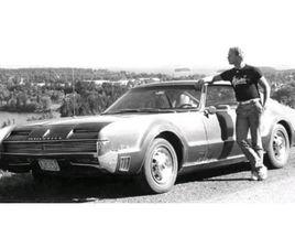 WANTED 1966 OLDSMOBILE TORONADO   CLASSIC CARS   BRIDGEWATER   KIJIJI