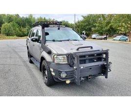 SXT 4WD