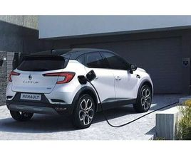 RENAULT CAPTUR S EDITION E-TECH PLUG-RANGE 059 91 FOR SALE IN CARLOW FOR €UNDEFINED ON DON
