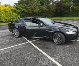 JAGUAR XJL FOR SALE IN WESTMEATH FOR €13,000 ON DONEDEAL