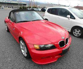 1997 BMW Z3 AC SCHNITZER   CARS & TRUCKS   CITY OF TORONTO   KIJIJI