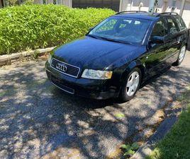 AUDI A4 AVANT 1.8T   CARS & TRUCKS   MISSISSAUGA / PEEL REGION   KIJIJI