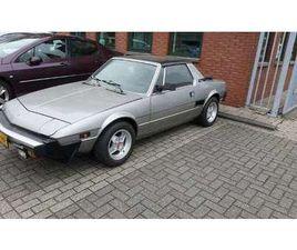 FIAT X 1/9 SPORT 1500