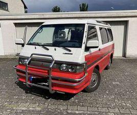 MITSUBISHI L300 KAT LUXUS