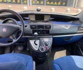 FIAT ULYSSE 2.2 MJT C.A. EMOTION