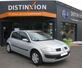 1.9 DCI 120CH CONFORT EXPRESSION