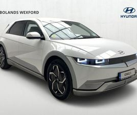 HYUNDAI IONIQ 5 PREMIUM FOR SALE IN WEXFORD FOR €46,765 ON DONEDEAL