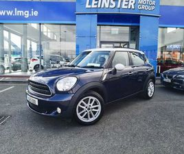 MINI COUNTRYMAN COOPER D 1.6, 2015 FOR SALE IN DUBLIN FOR €15,950 ON DONEDEAL
