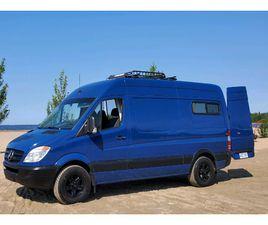 2012 MERCEDES-BENZ SPRINTER 144 ·   CARS & TRUCKS   SHERBROOKE   KIJIJI