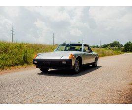 1975 PORSCHE 914 FOR SALE