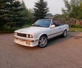 BMW E30 1987   CARS & TRUCKS   CALGARY   KIJIJI