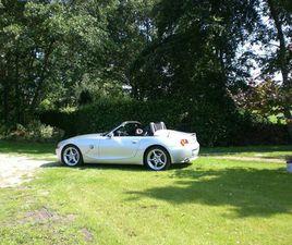CABRIO BMW Z4 E85