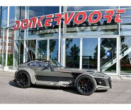 DONKERVOORT D8 GTO-40 2019