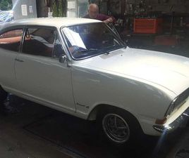 1968 OPEL KADETT FOR SALE IN KERRY FOR €UNDEFINED ON DONEDEAL