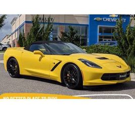 STINGRAY WITH 2LT CONVERTIBLE
