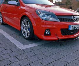 OPEL ASTRA OPC NEW NCT FOR SALE IN DUBLIN FOR €5,500 ON DONEDEAL
