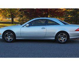 2006 MERCEDES CL500 LUXURY COUPE - REDUCED   CARS & TRUCKS   OTTAWA   KIJIJI