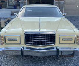 1976 FORD LTD LANDAU   CLASSIC CARS   ST. CATHARINES   KIJIJI