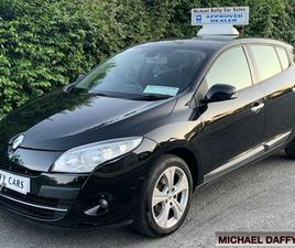 RENAULT MEGANE, 2011 FOR SALE IN KERRY FOR €4,750 ON DONEDEAL