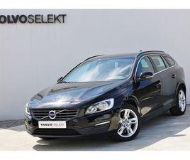 VOLVO V60 2.4 D6 MOMENTUM AWD PHEV (220CV) (5P) (220CV) (5P)