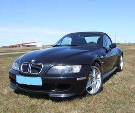 BMW - Z3 M - 2000