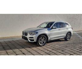 BMW X3 2.0 XDRIVE 30I X LINE L4 AT